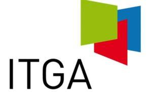 ITGA Logo. Industrieverband Technische Gebäudeausrüstung