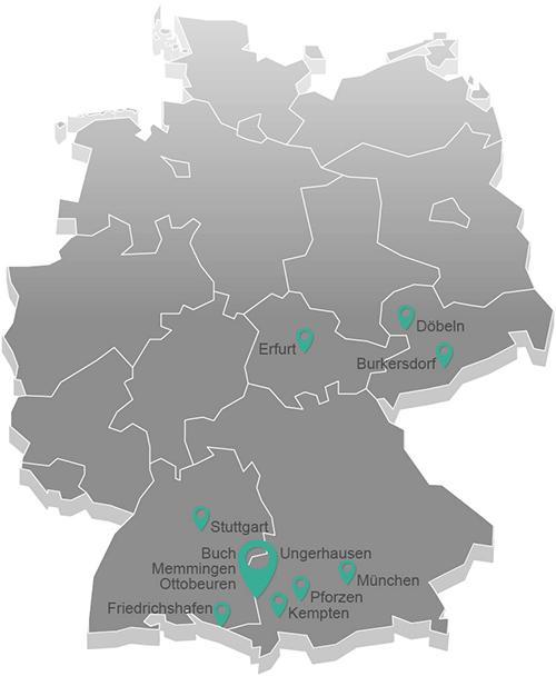 Deutschlandkarte_Gassner-Grau_500x600