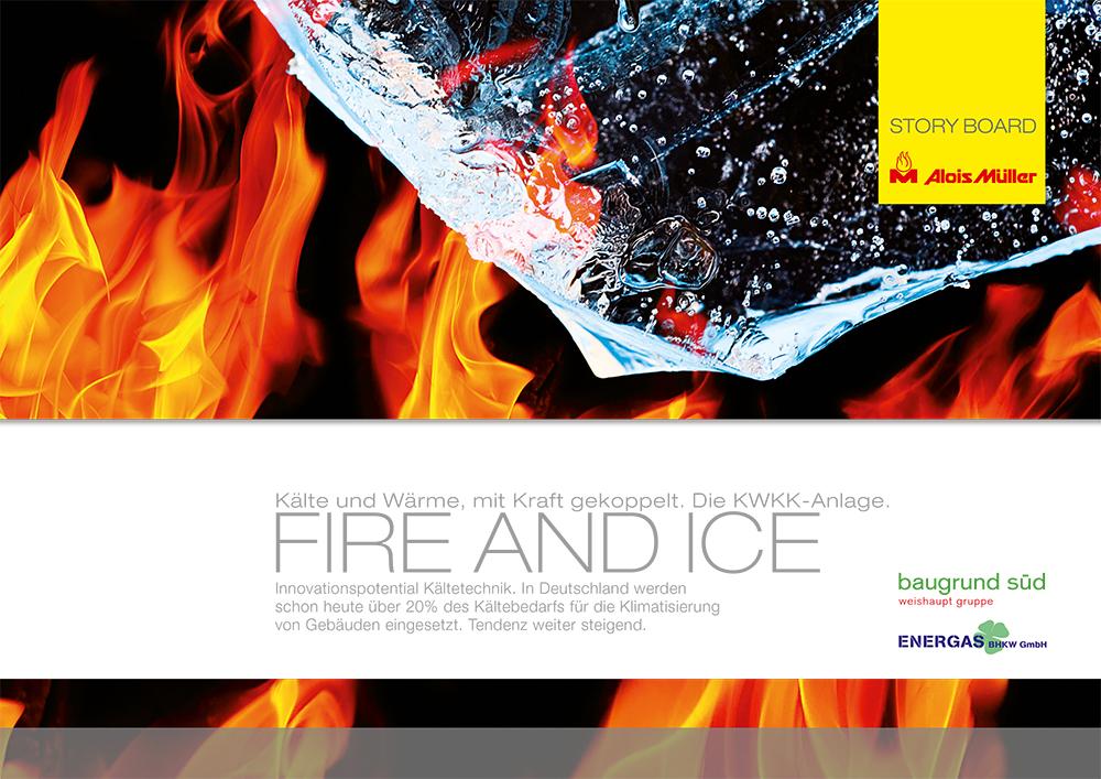 PDF zum Storyboard FIRE-AND-ICE über KWKK Anlagen.