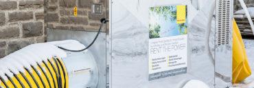 Vorschaubild der mobilen Hallenheizung zum Mieten der Alois-Müller-Gruppe