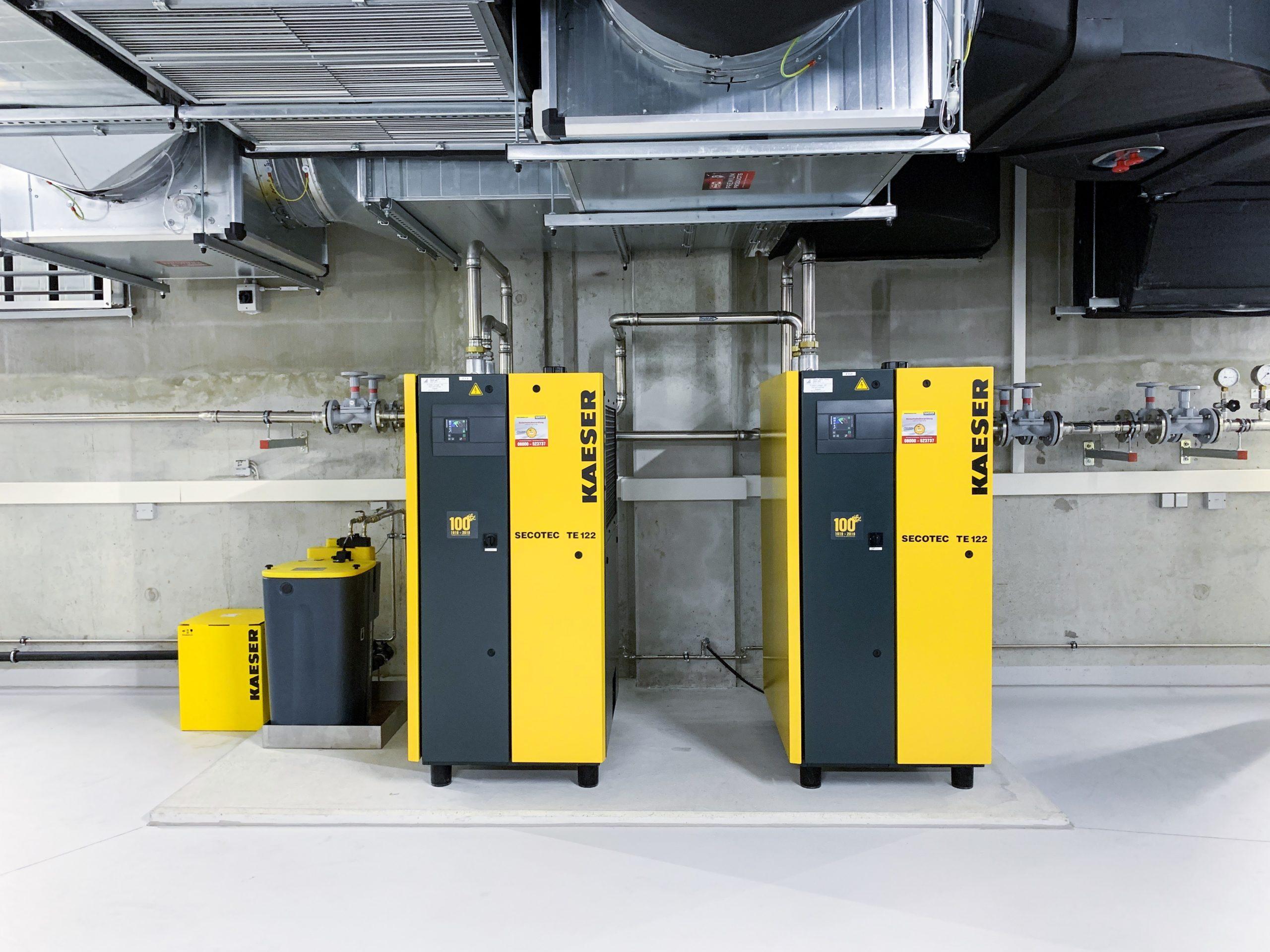 HEINE Optochtechnik - Gebäudetechnik